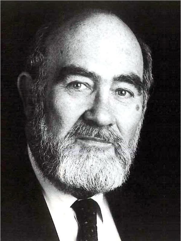1965: Siegfried van Tienhoven wird Teilhaber