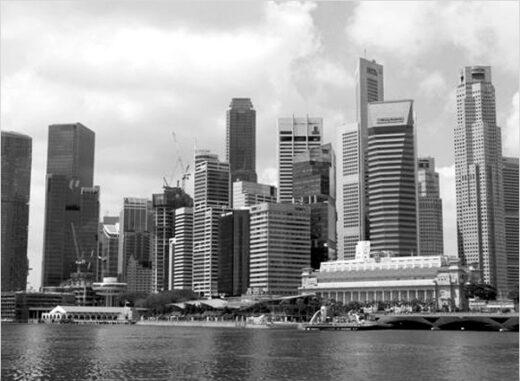 1983 Singapore